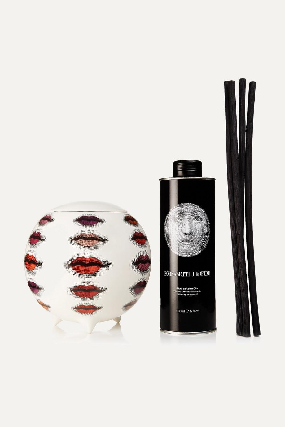Fornasetti Rossetti Diffusing Sphere – Raumduft