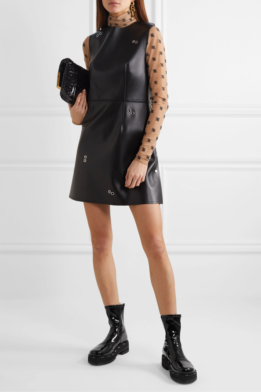 garment image | Black ankle boots