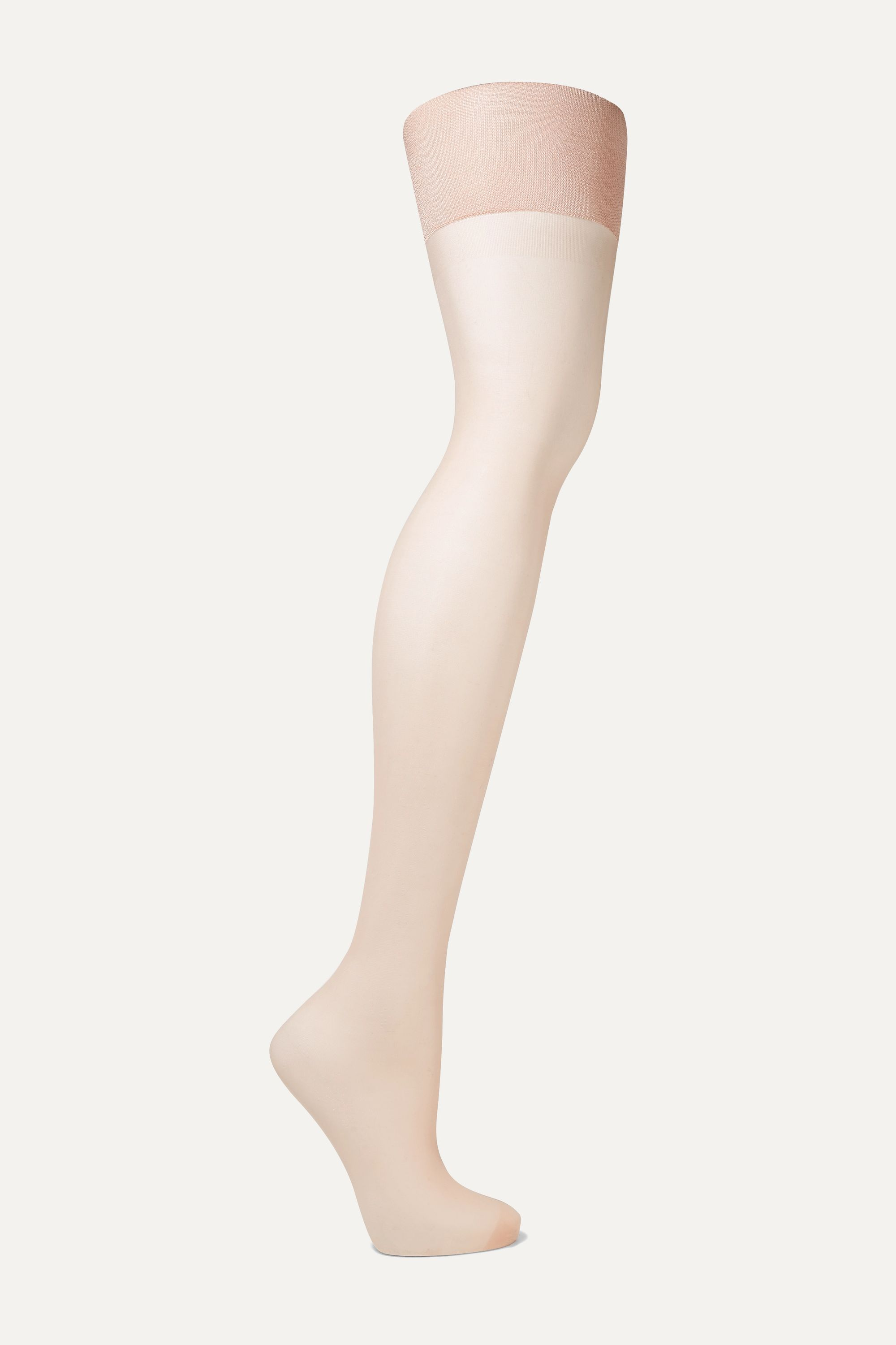 Firm Believer Sheers high-rise 20 denier shaping tights