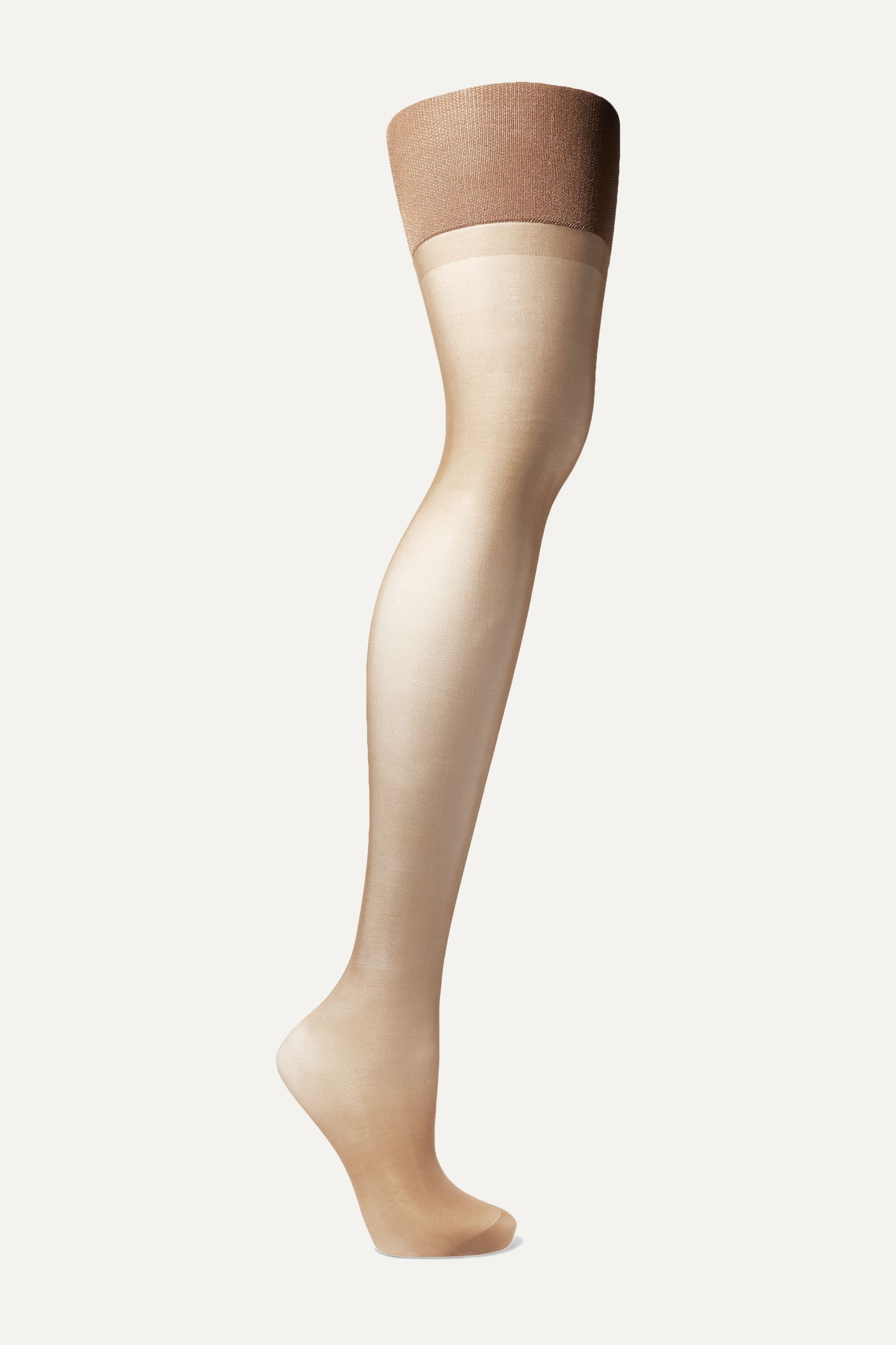 Firm Believer high-rise 20 denier shaping tights