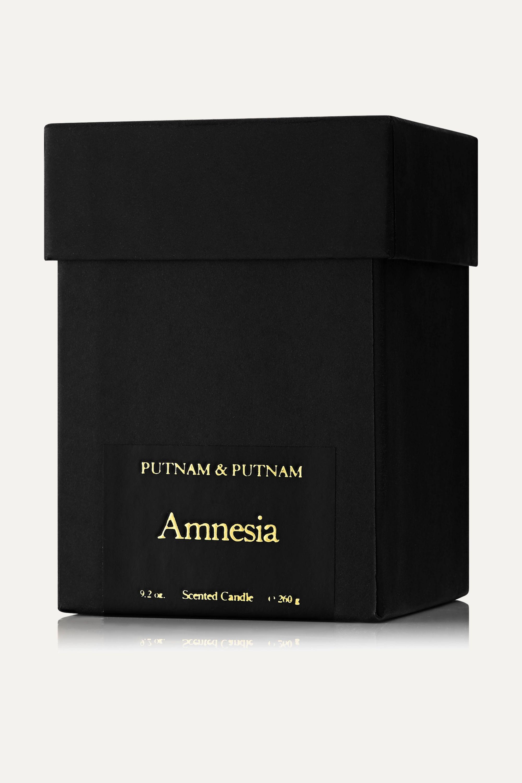 Joya + Putnam & Putnam Amnesia scented candle, 260g