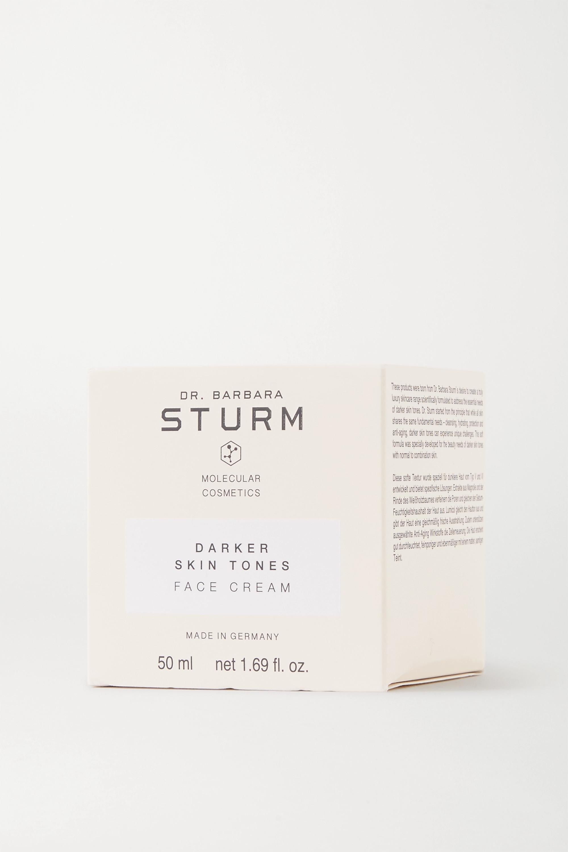 Dr. Barbara Sturm Darker Skin Tones Face Cream, 50 ml – Gesichtscreme