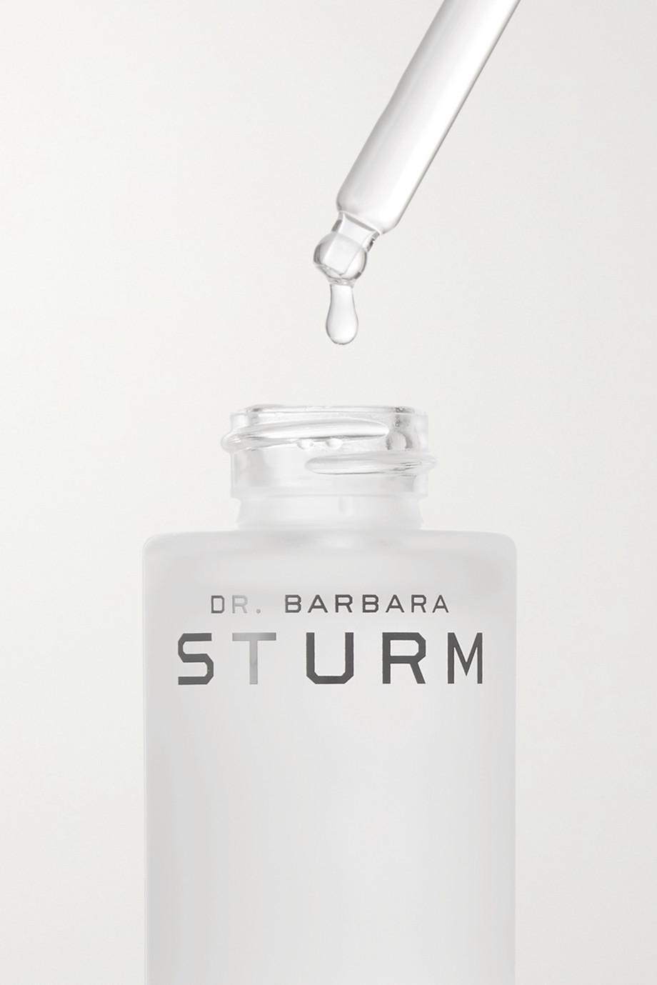 Dr. Barbara Sturm Sérum à l'acide hyaluronique Darker Skin Tones, 30 ml