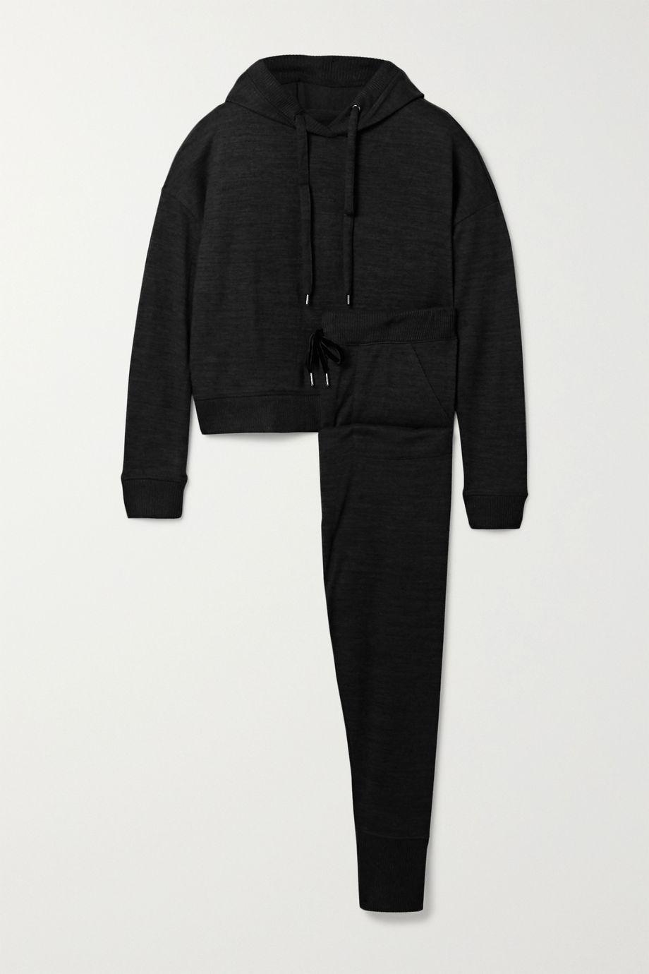 Rails Murray Devon brushed-jersey pajama set