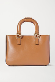 Fendi Leather tote