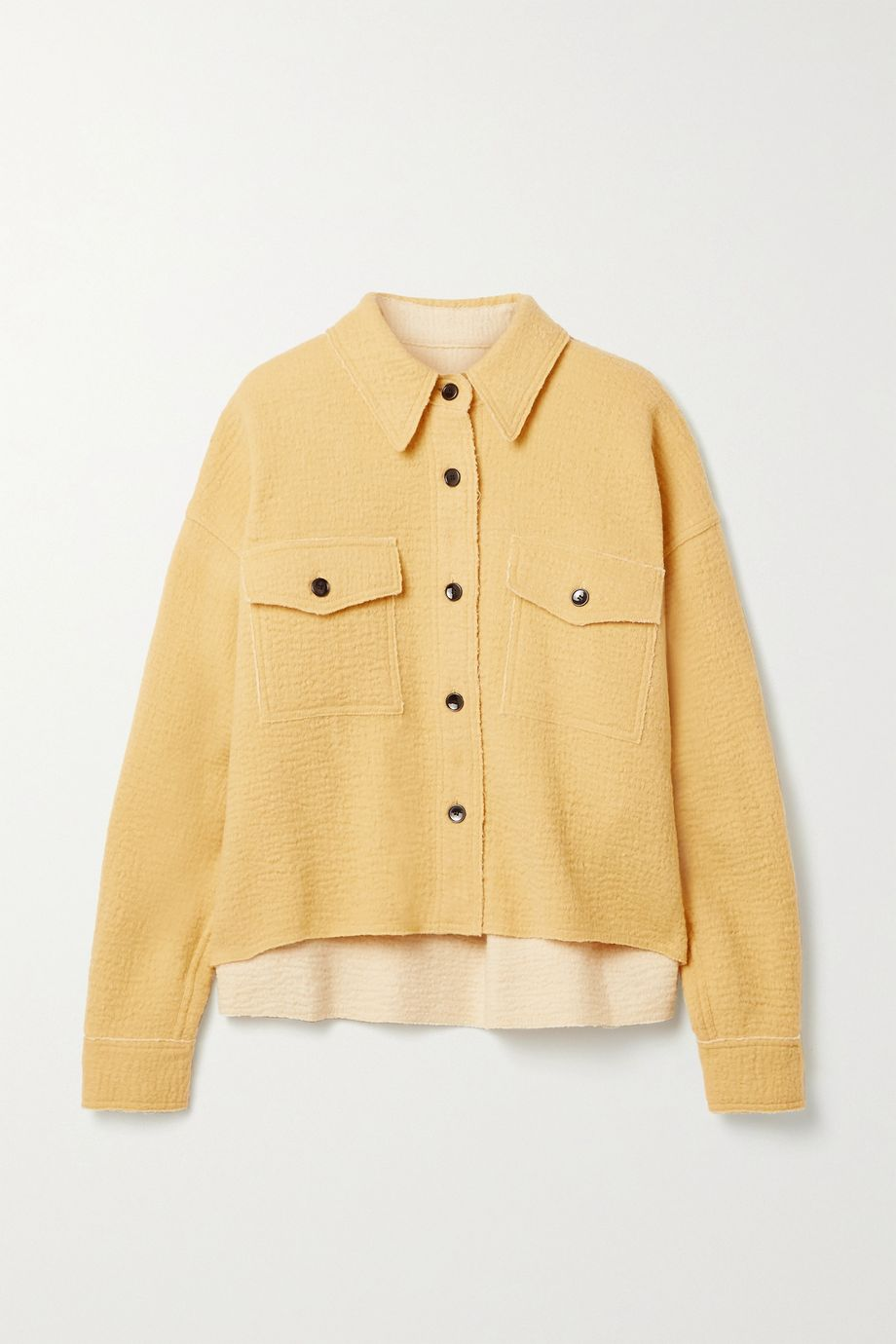 Isabel Marant Dennao wool jacket