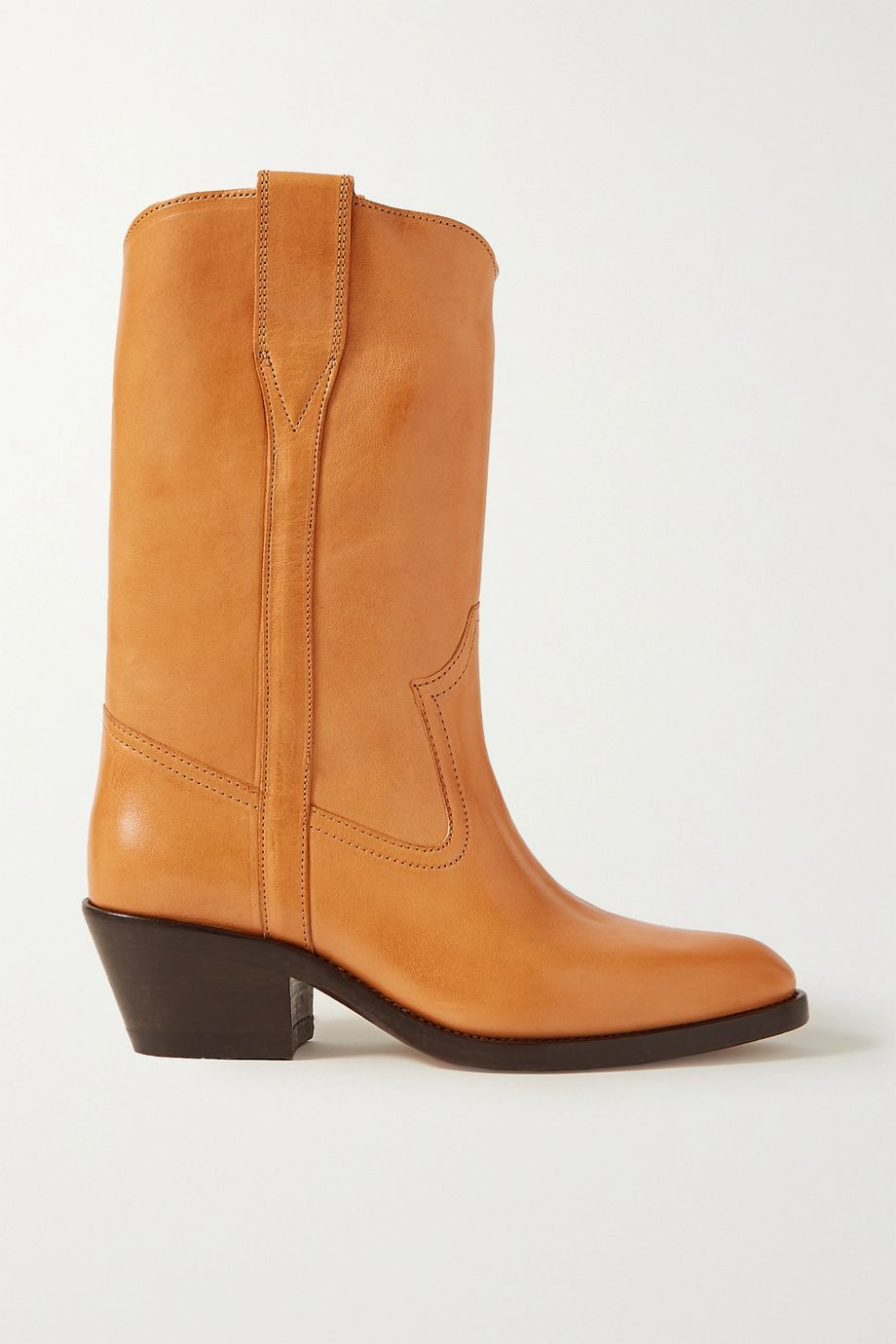 Isabel Marant Danta leather boots