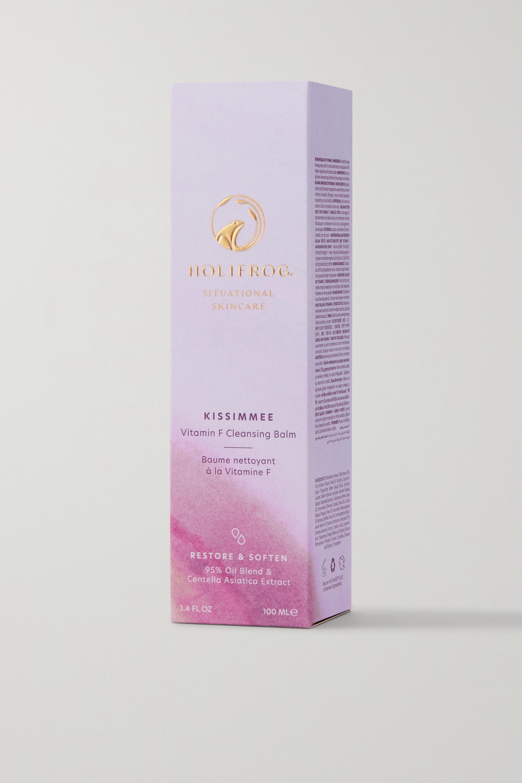 Holifrog Kissimmee Vitamin F Therapy Balmy Face Wash, 74ml