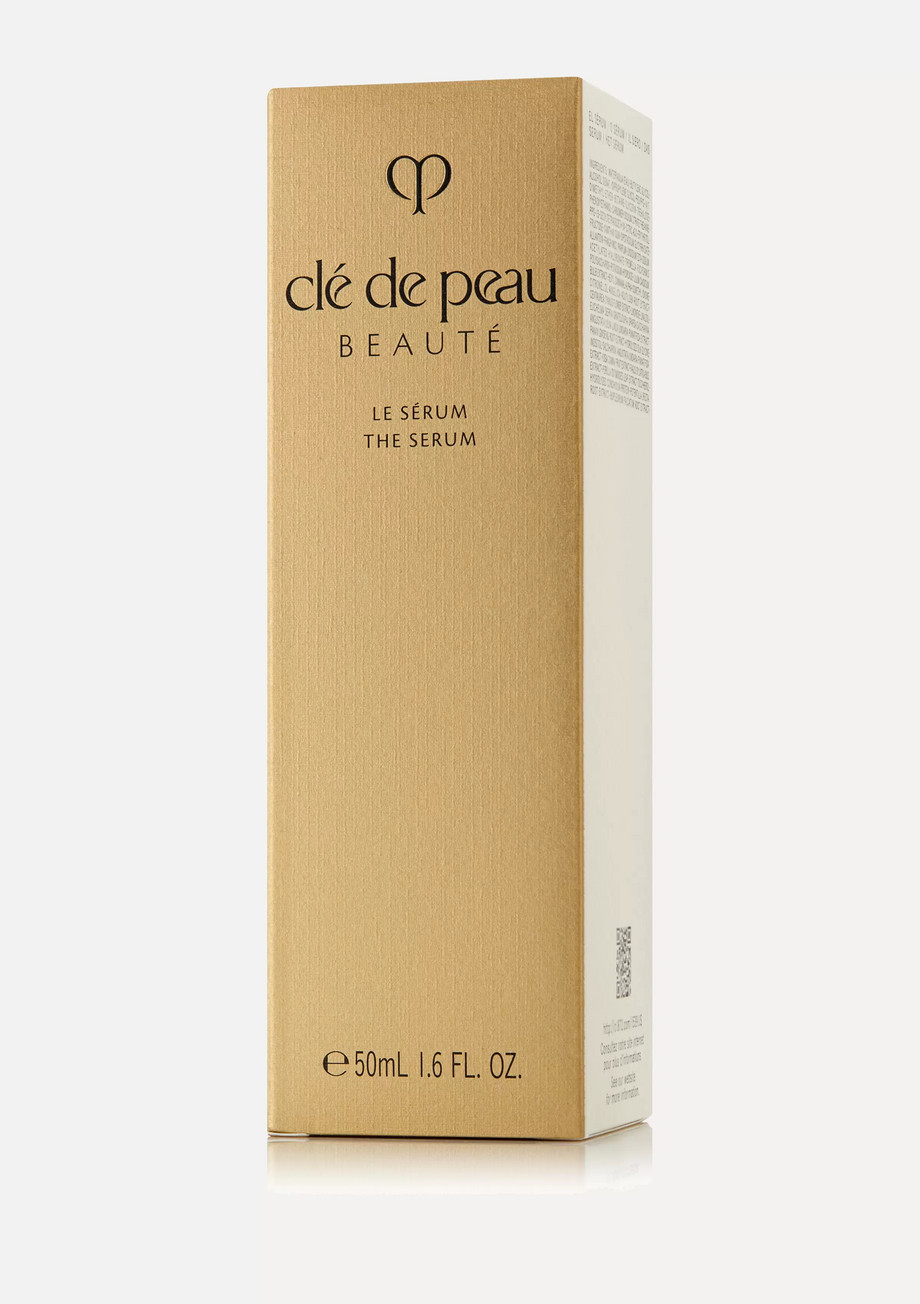 Clé de Peau Beauté The Serum, 50ml