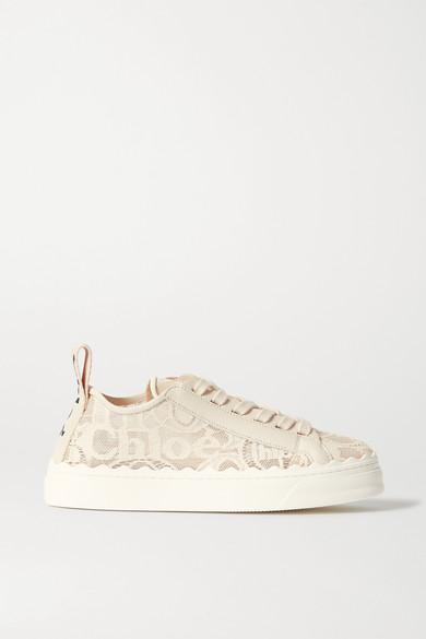 Chloe Sneaker