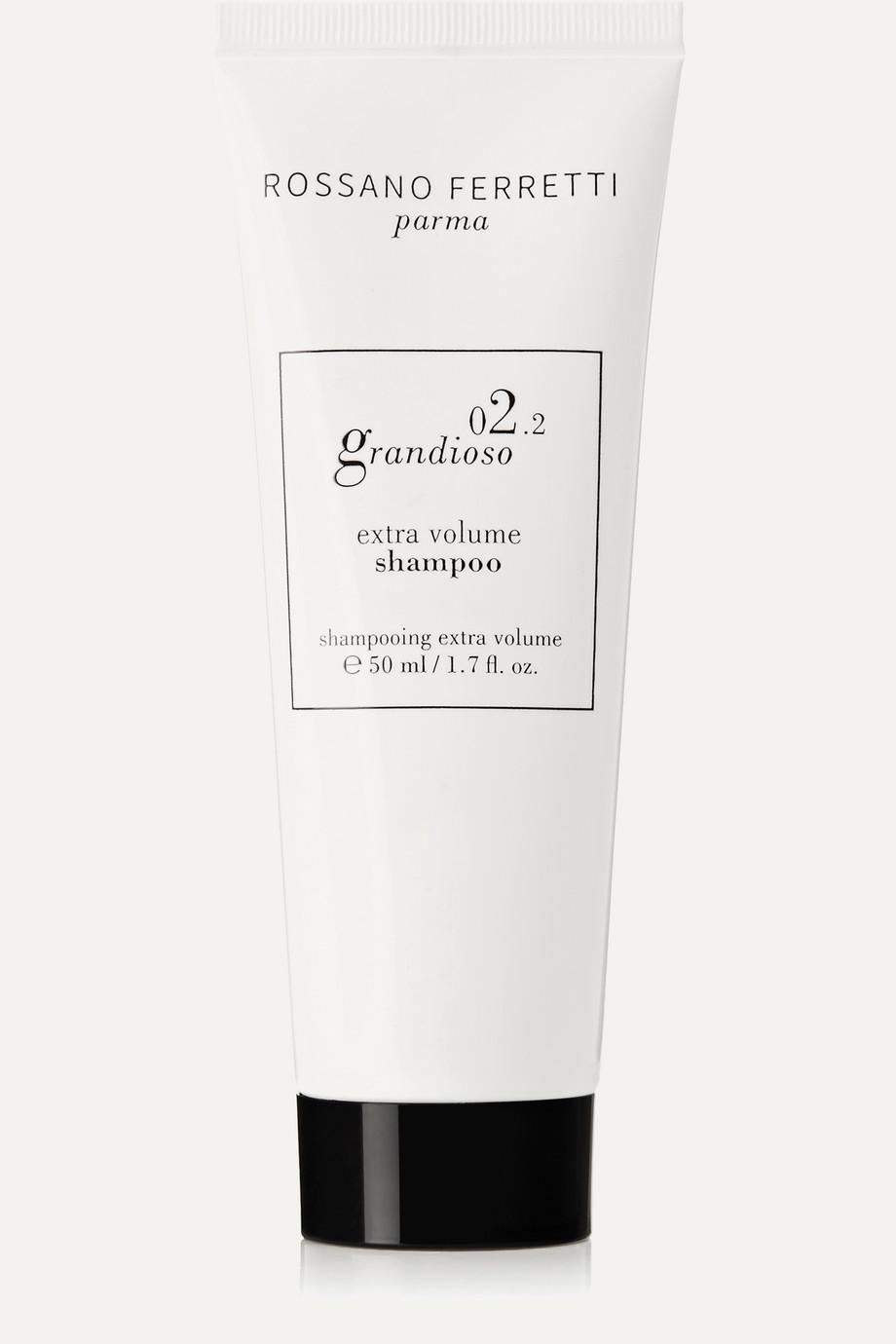 ROSSANO FERRETTI Parma Grandioso Extra Volume Shampoo, 50 ml – Volumenshampoo