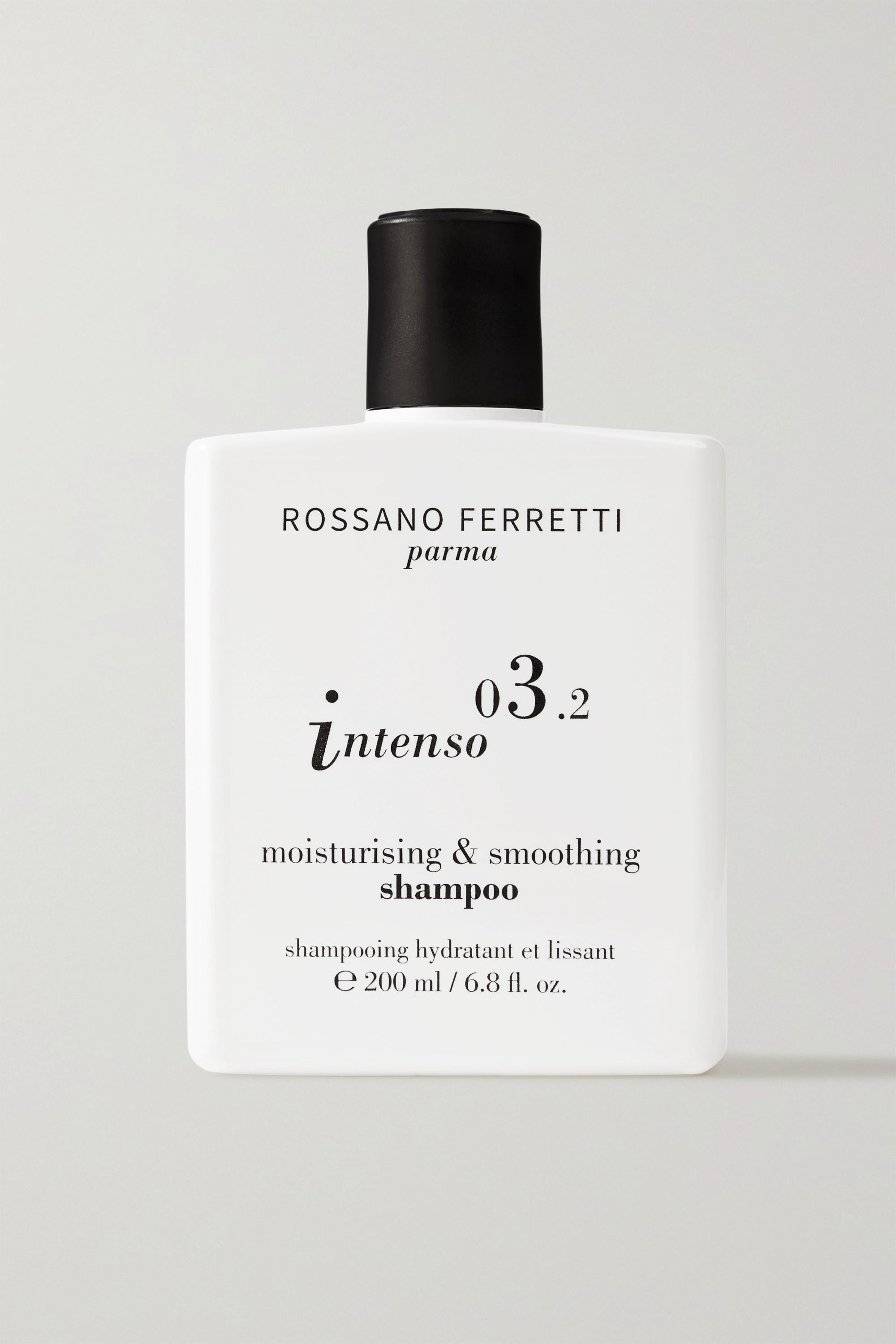 ROSSANO FERRETTI Parma Intenso Moisturizing and Smoothing Shampoo, 200 ml – Shampoo