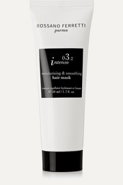 Intenso Moisturizing and Smoothing Mask, 50ml