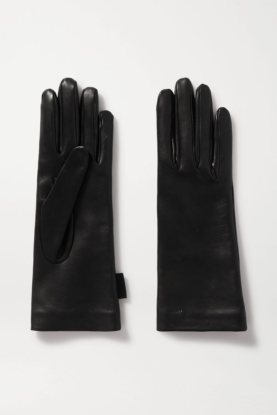 Balenciaga Leather gloves