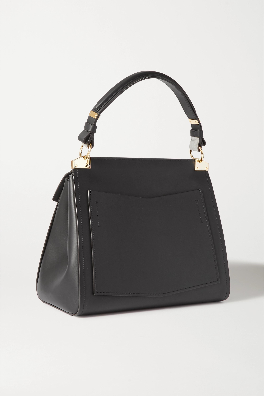Givenchy Sac à main en cuir Mystic Medium