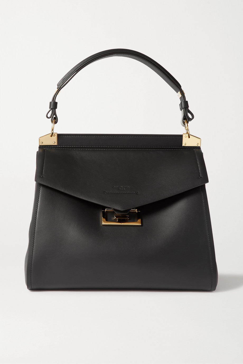 Givenchy Sac à main en cuir Mystic Medium
