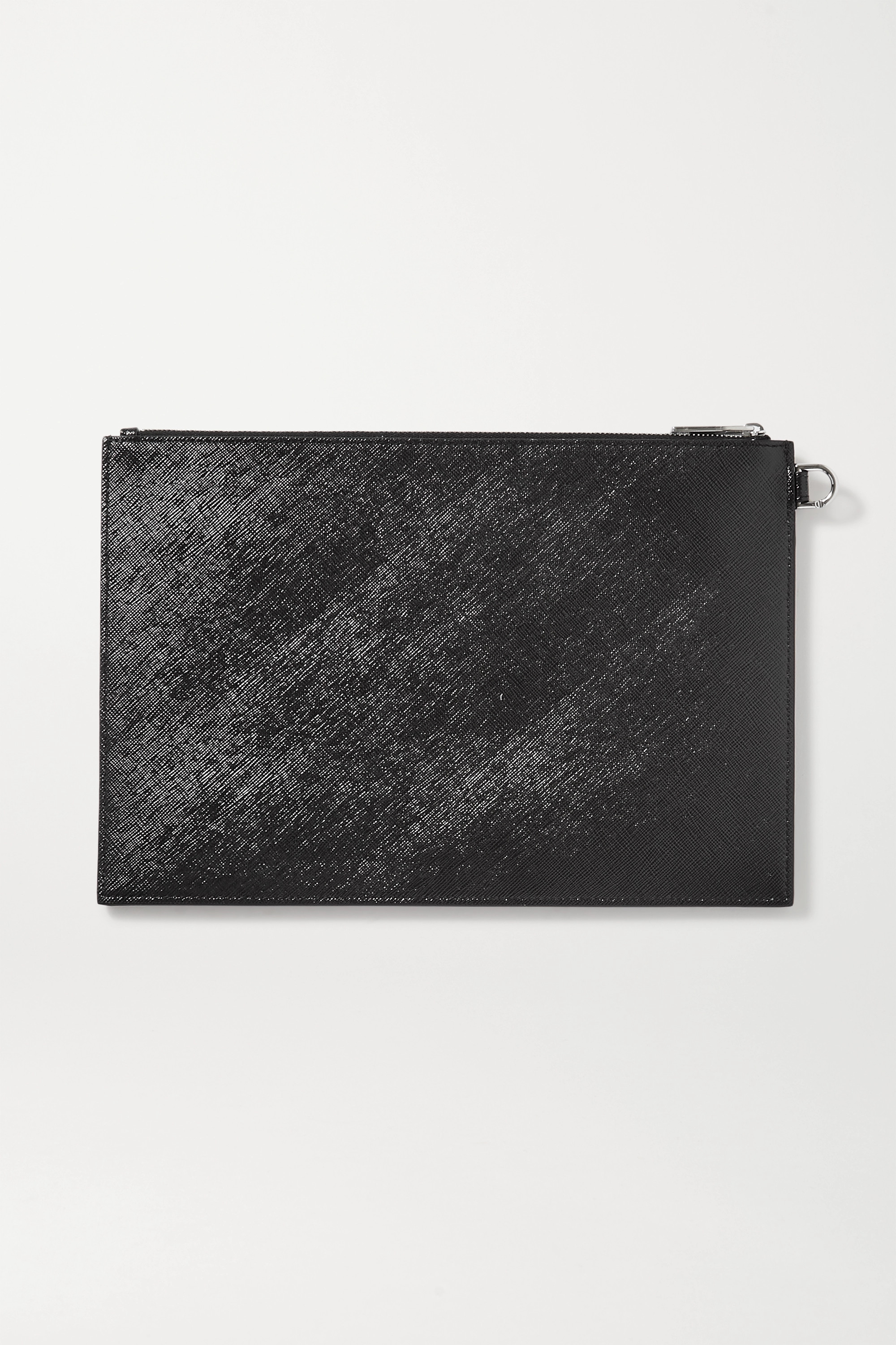 Givenchy Medium printed coated-canvas pouch