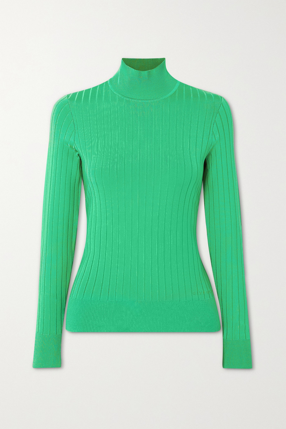 Givenchy Ribbed-knit sweater