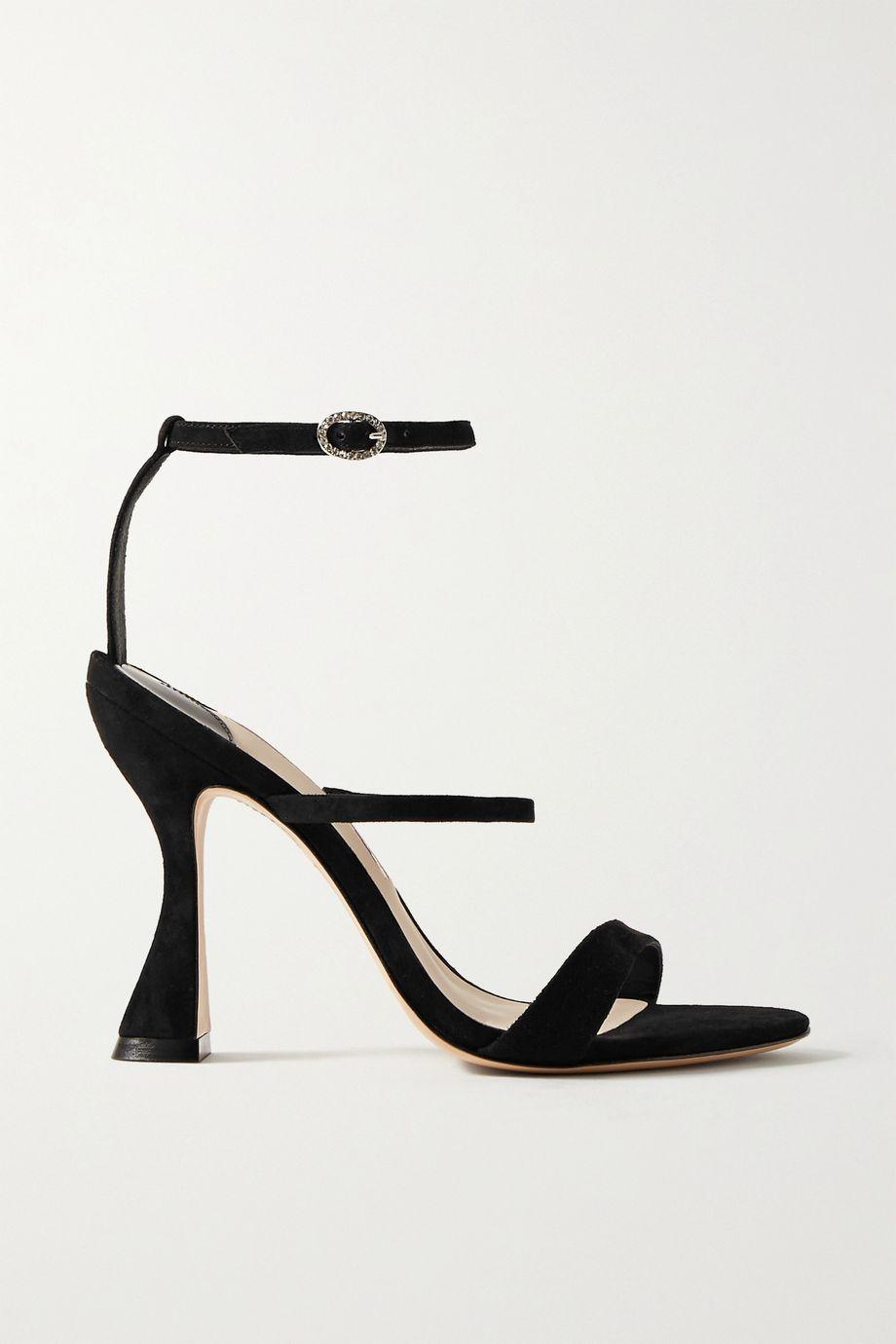 Sophia Webster Rosalind Marie suede sandals