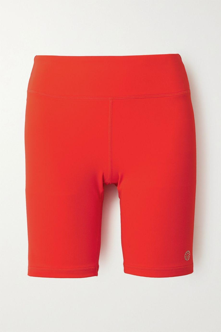 Tory Sport Stretch-Tactel shorts