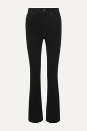 Citizens of Humanity Georgia cotton-corduroy bootcut pants