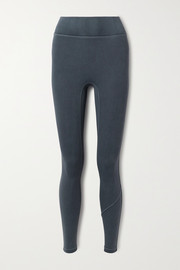 We Over Me Inversion stretch-jersey leggings