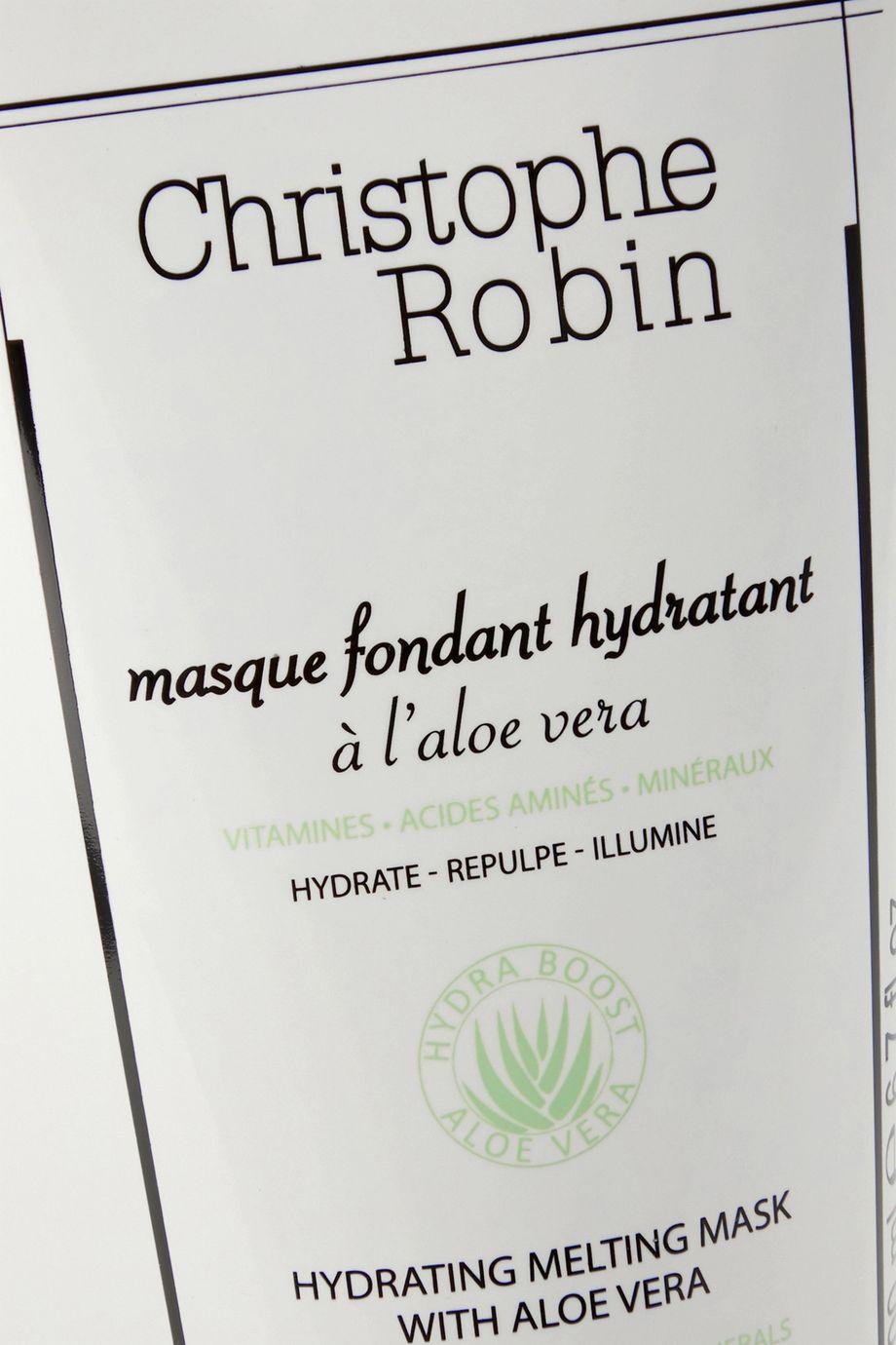 Christophe Robin Hydrating Melting Mask With Aloe Vera