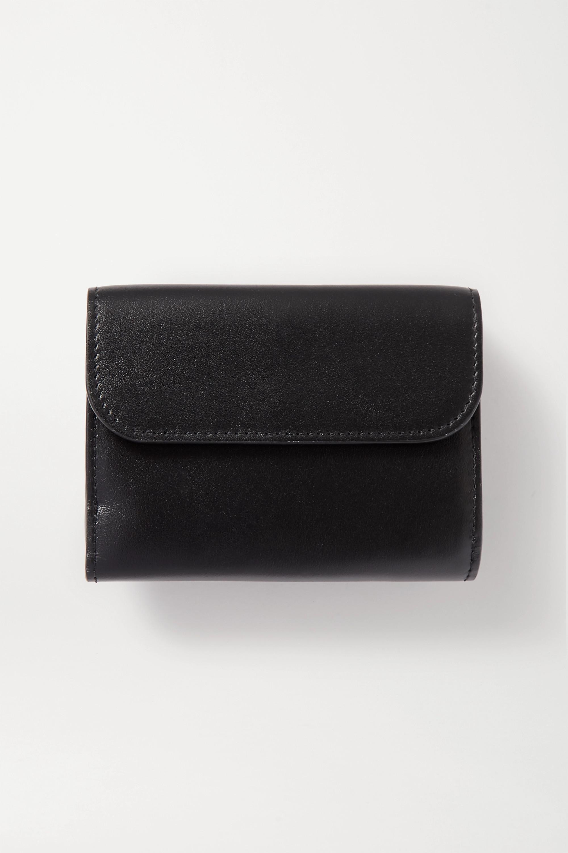 Chloé Chloé C 皮革卡夹