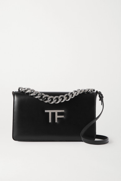 tf-chain-medium-leather-shoulder-bag by tom-ford