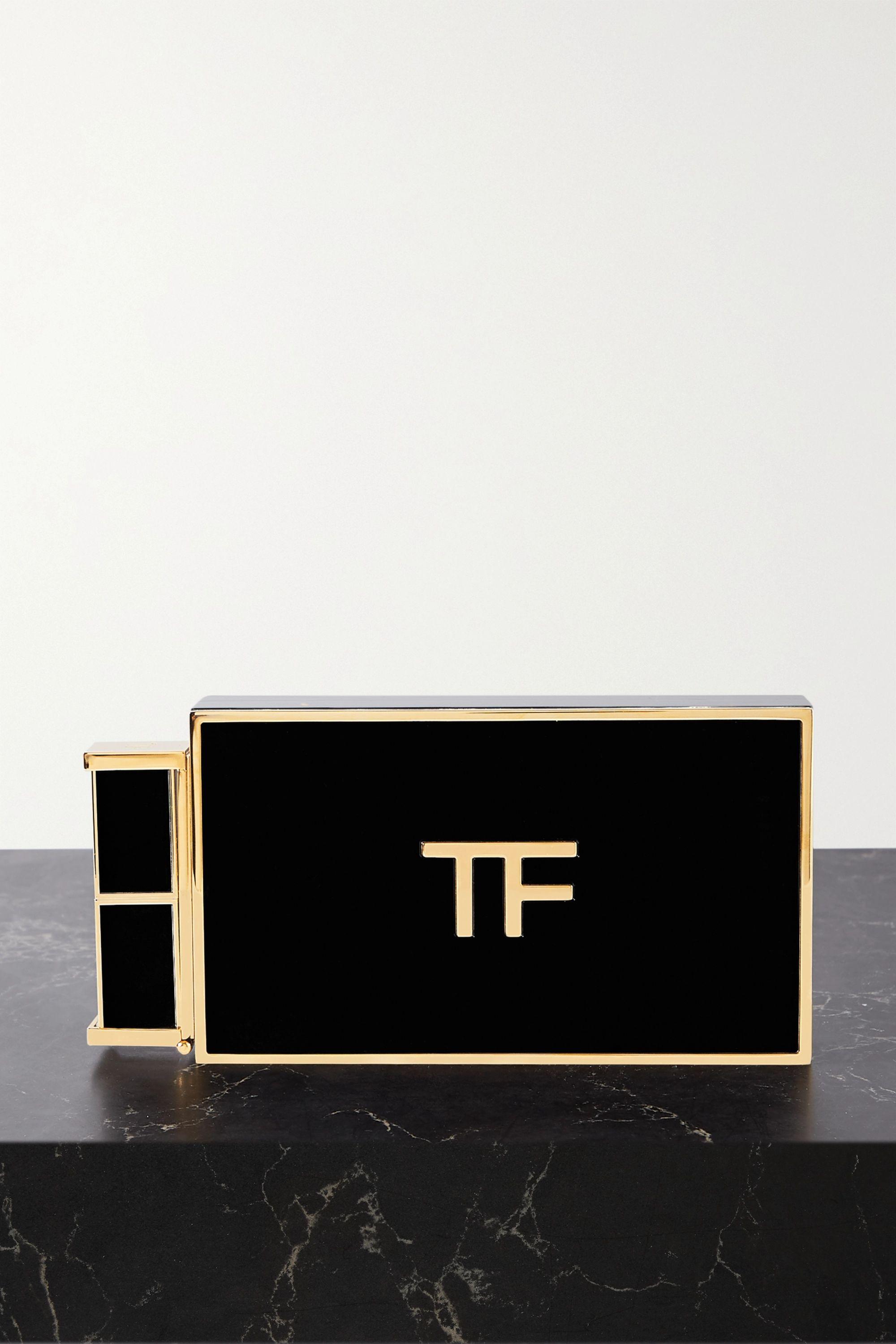 TOM FORD Pochette en Plexiglas Lipstick Small