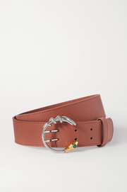 Chloé Roy leather waist belt