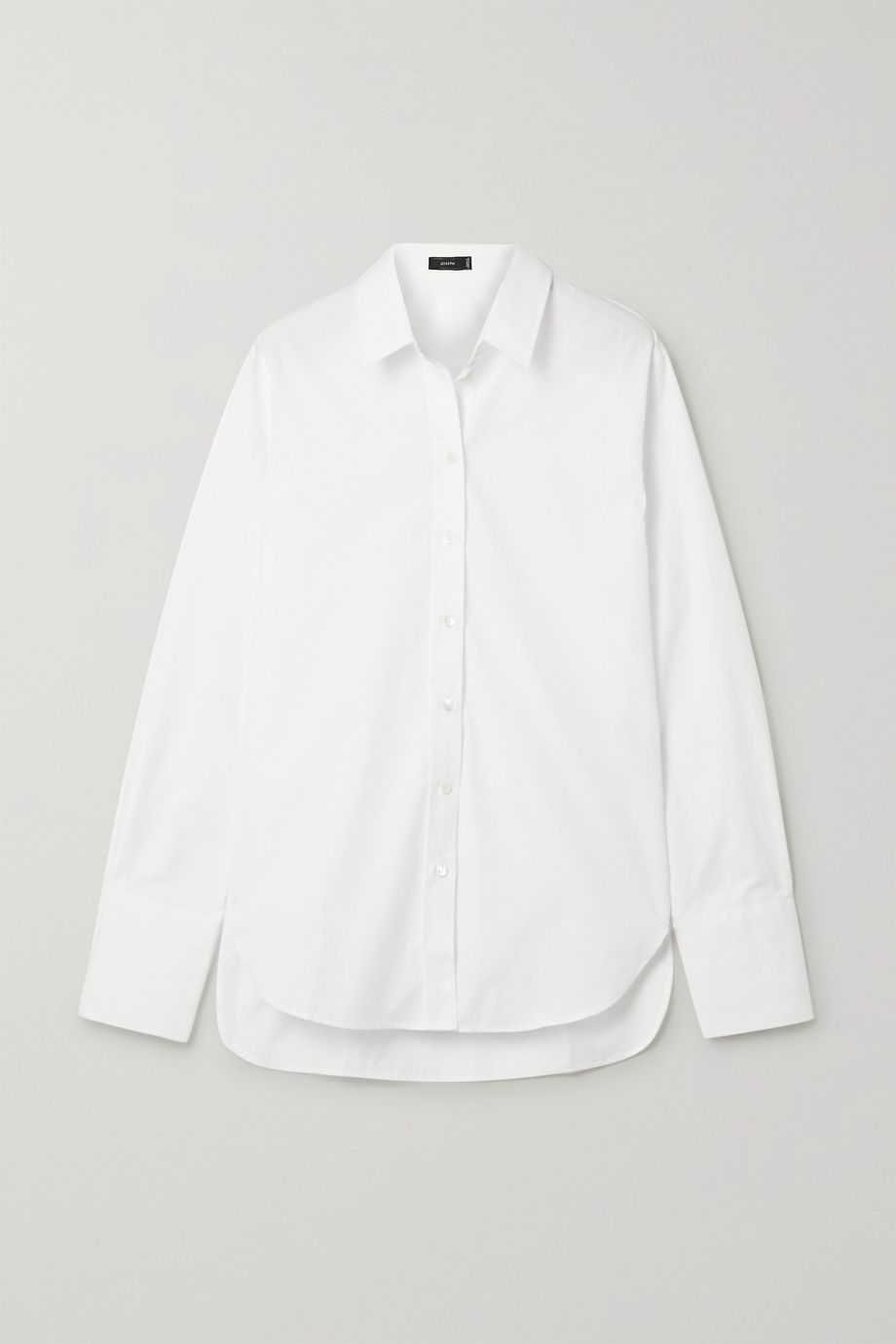 Joseph Joe cotton-poplin shirt