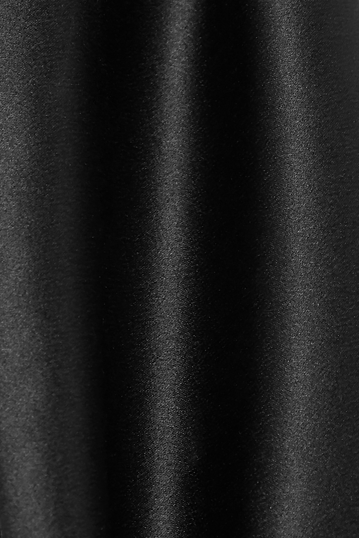 TOM FORD Strapless stretch-silk satin bralette