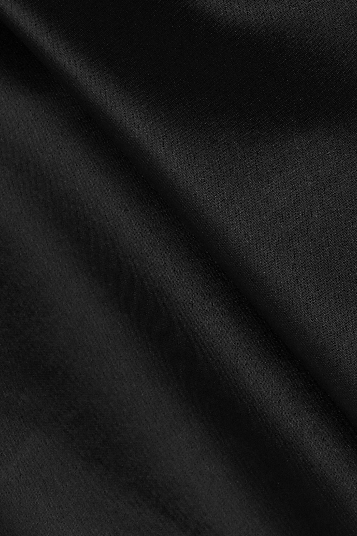 Galvan Satin camisole