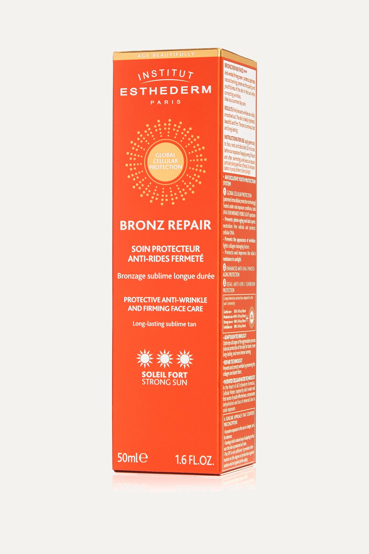 Institut Esthederm Bronz Repair Suncare Face Cream - Strong, 50ml
