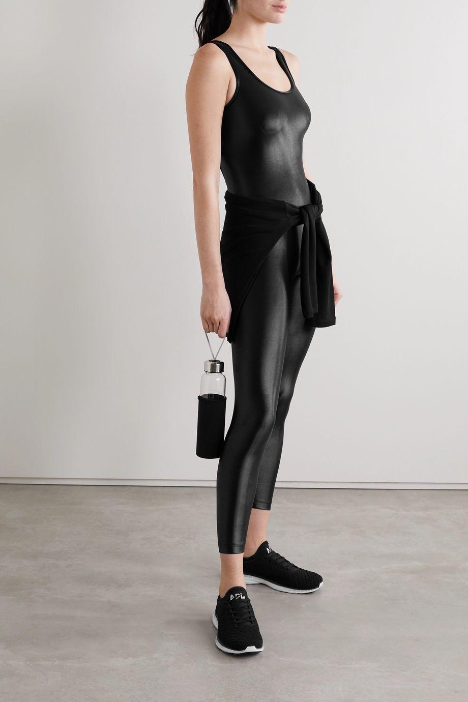 Koral Combi-pantalon dos ouvert stretch Jet