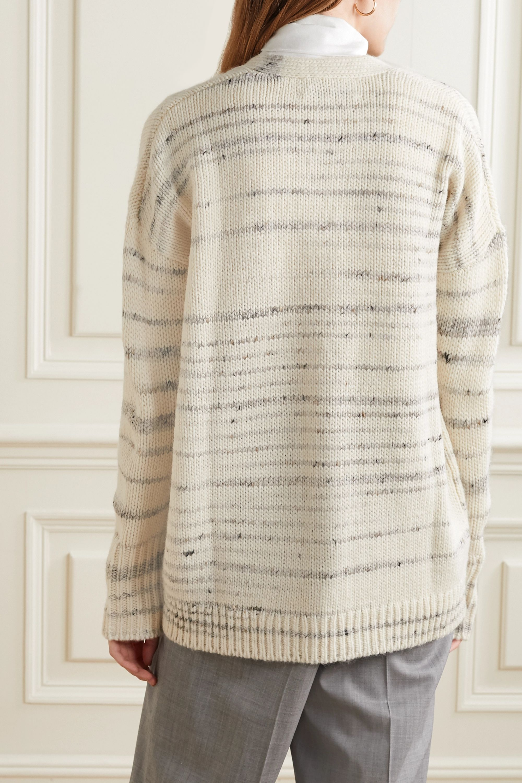 La Ligne Knitted cardigan