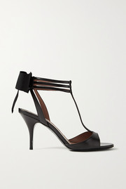 Tabitha Simmons Dipsi bow-embellished leather sandals