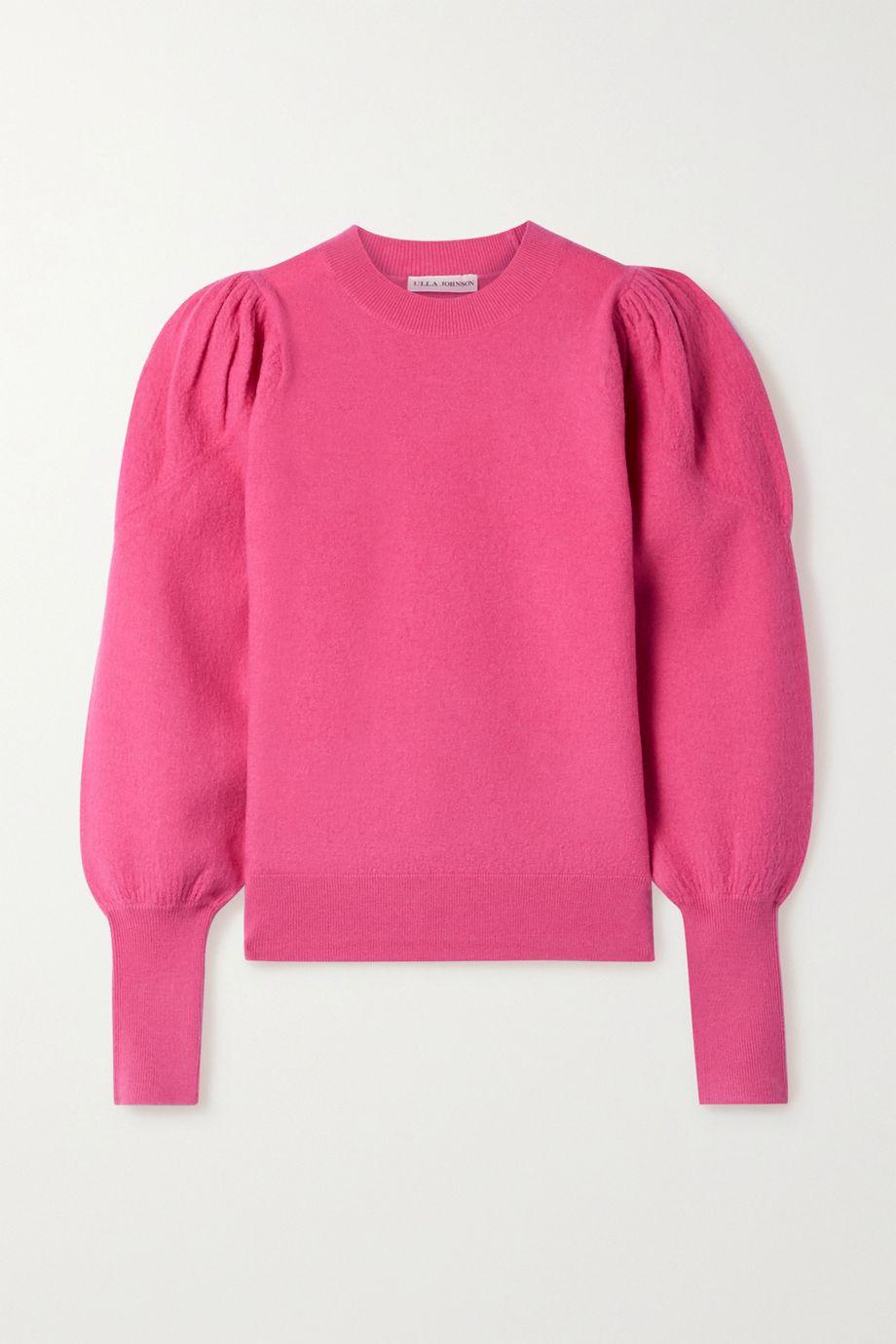 Ulla Johnson Katerina merino wool sweater