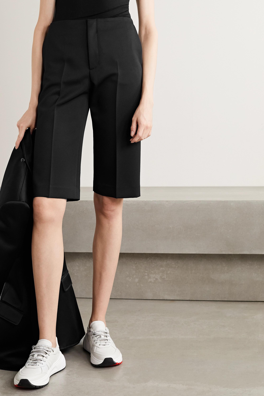 Maison Margiela Woven shorts