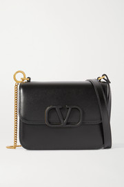 Valentino Valentino Garavani VSLING small leather shoulder bag
