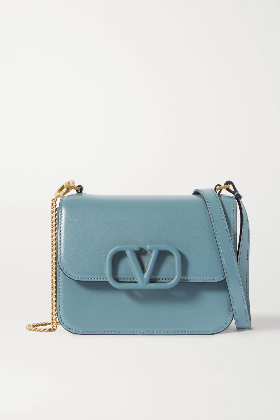 Valentino Valentino Garavani VSLING small leather shoulder bag