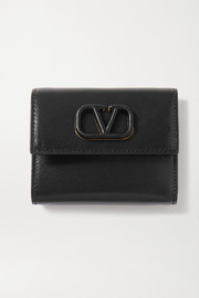 Valentino Garavani VSLING leather wallet