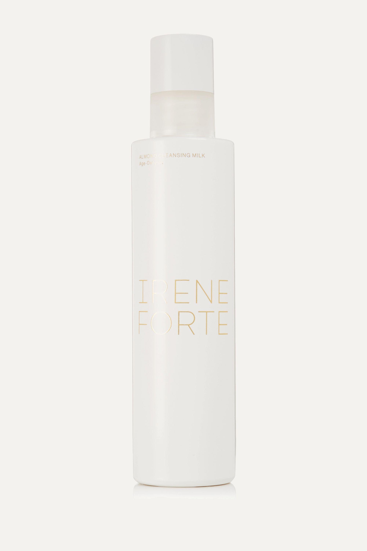 Irene Forte + NET SUSTAIN Age-Defying Almond Cleansing Milk, 200ml
