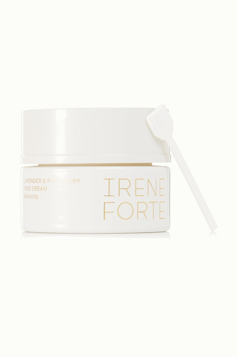 Irene Forte + NET SUSTAIN Balancing Lavender & Rosemary Face Cream, 50ml
