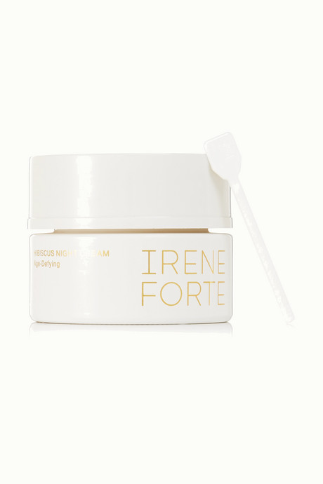 Colorless + NET SUSTAIN Age-Defying Hibiscus Night Cream, 50ml | Irene Forte ltEdsI