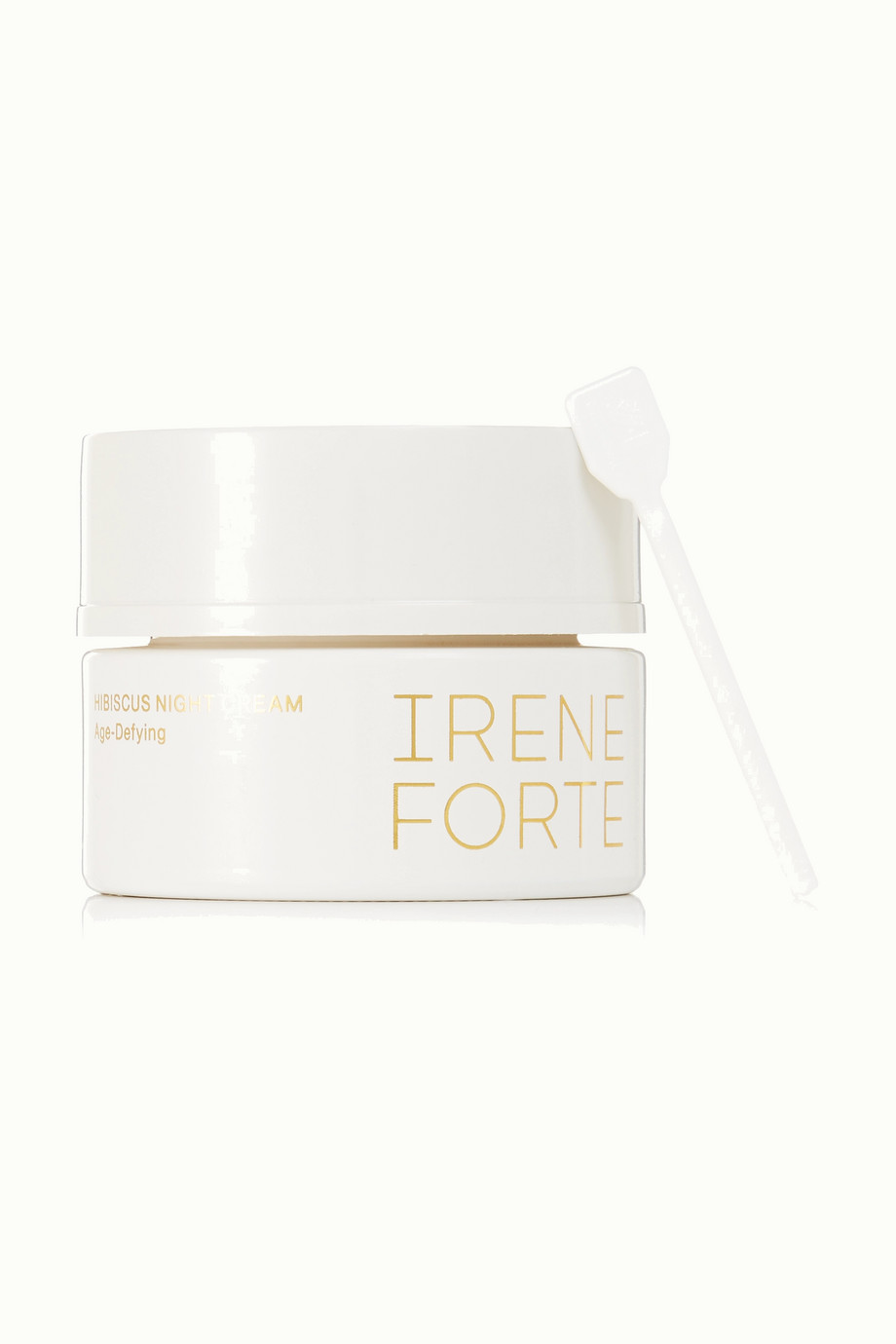 Irene Forte + NET SUSTAIN Age-Defying Hibiscus Night Cream, 50ml