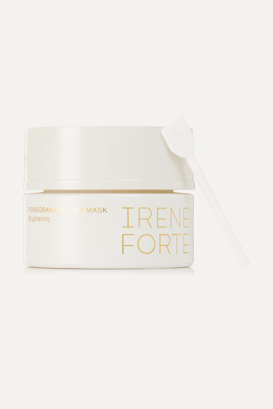 Irene Forte + NET SUSTAIN Brightening Pomegranate Face Mask, 50ml