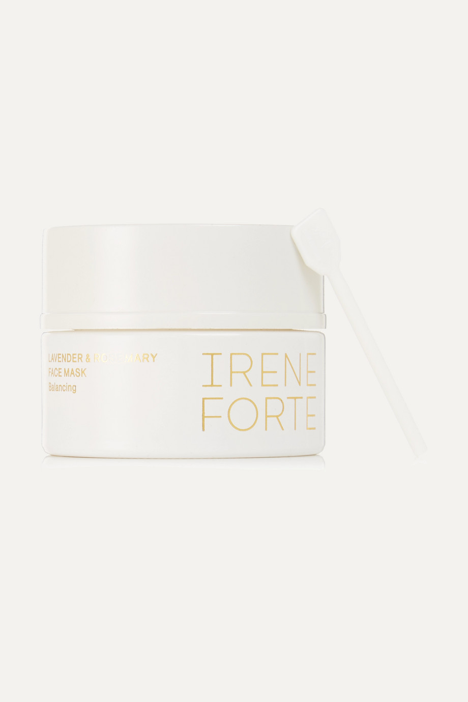 Irene Forte + NET SUSTAIN Balancing Lavender & Rosemary Face Mask, 50ml