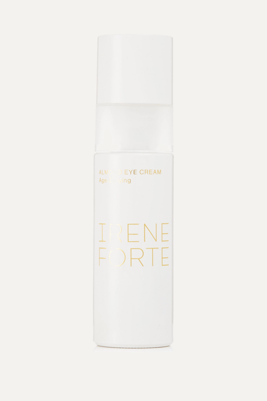 Irene Forte + NET SUSTAIN Age-Defying Almond Eye Cream, 30ml